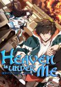 Heaven is under me